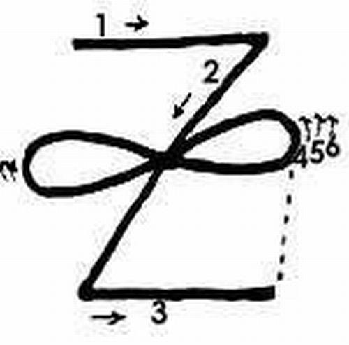 Karma Symbols Pictures Primary symbol.